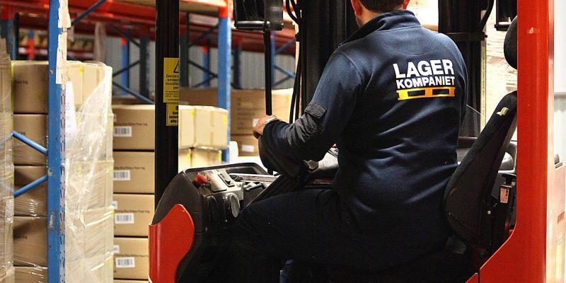 Lagerkompaniet erbjuder kundanpassade lagerlösningar efter kundens unika lagerbehov.